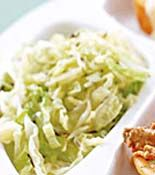 Savoy Cabbage with Caraway by Rachael Ray