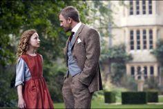 Still of Daniel Craig and Dakota Blue Richards in The Golden Compass (2007)