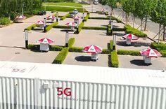 Huawei, tante novità verso il 5G con Deutsche Telekom e LG U - Huawei annuncia di aver raggiunto tre importanti traguardi nel campo della sperimentazione del 5G, che vede collaborazioni chiave con Deutsche Telekom e LG U.