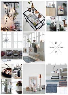 Danish Elegance. House Doctors A/W 2013 | Whimsical Lane