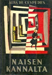 Naisen kannalta | Kirjasampo.fi - kirjallisuuden kotisivu