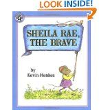 Product Sheila Rae, The Brave  2nd DRA Level 24
