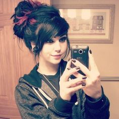<3 <3 <3 <3 <3 <3 <3 <3 <3 <3 <3 <3 <3 <3  I showed the hair styler this picture when I got my hair.