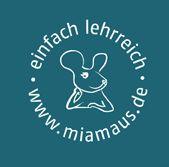 Miamaus.de - schöne Bildwortkarten, Aufgabenkarten und mehr für Englisch, Mathe etc.