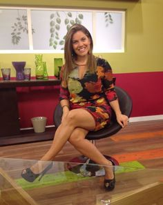 Canal 10 Hola Vecinos Ana Laura Morales The Wedding Planner Expert