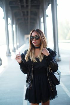 The Bomber Jacket – Another Fall Trend