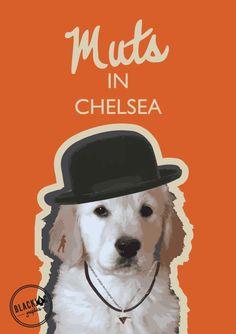 Muts In Chelsea- Jamie