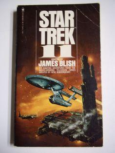 Star Trek 11 by James Blish