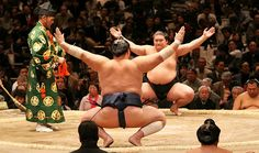 All sumo wrestlers are classified in a ranking hierarchy (banzuke), which gets updated after each tournament based on the wrestlers' performance. Wrestlers with positive records (more wins than losses) move up the hierarchy, while those with negative records get demoted.