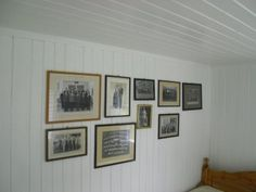 family gallery Basement, Gallery Wall, Frame, Home Decor, Picture Frame, Decoration Home, Room Decor, Frames, Hoop