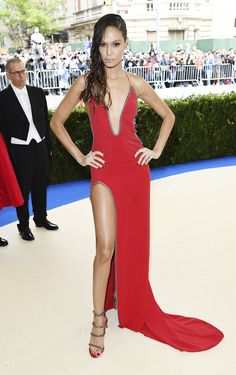 Met Gala 2017: See What Katy Perry, Gisele Bündchen, and More Wore on the Red Carpet Photos | W Magazine