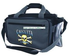 Fishing: Calcutta Gray Tackle Bag with 4 370 Trays >>> Visit the image…