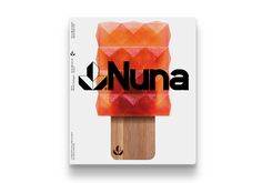 Nuna Brand Book by Neubau