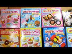 DecoNeko Shop Update #3: Fuwa Fuwa Pre-Order Batch 3, Kutsuwa DIY Eraser Kits & Debika Slime Kit!