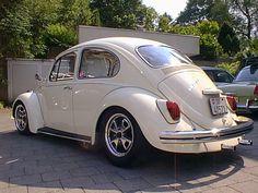 Best Swiss Cal Look & Resto Cal Beetles