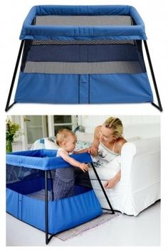 Top Ten Best Travel Beds for Toddlers | Kids Travel Beds