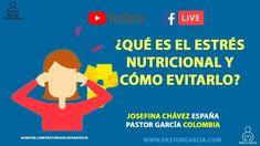 ¿Qué es el estrés nutricional y cómo evitarlo? Youtube, 7th Birthday, Inner Child, Behavior, Infancy, Youtubers, Youtube Movies