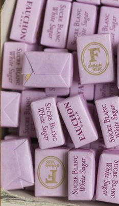 fauchon ... I'm rethinking my priorities and lifestyle from this one simple photo.