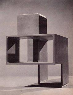 b22-design:  Roger Bolomey - Phoebe - 1967