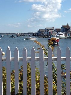 Nantucket  .....definitely on my Bucket List!