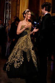 """Leighton Meester In """"Valley Girls"""" (S2:E24)   25 Amazing Fashion Moments On """"Gossip Girl"""" sei Prinzessin, wenn du ein Prinz auf deine Seite willst !!"""
