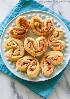 Elephant ears -- Easy and great fun!
