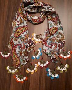 Fabric Fish, Needle Lace, Boho Fashion, Fashion Design, Tea Cozy, Hippie Boho, Crochet Necklace, Embroidery, Knitting