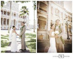 Hawaii Wedding Venues :: Historical Sites Iolani Palace, Oahu