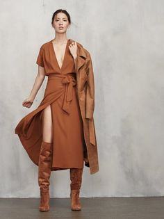 Looking just straight up pretty is what a girl needs sometimes. The Hadley Dress. https://www.thereformation.com/products/hadley-dress-cognac?utm_source=pinterest&utm_medium=organic&utm_campaign=PinterestOwnedPins