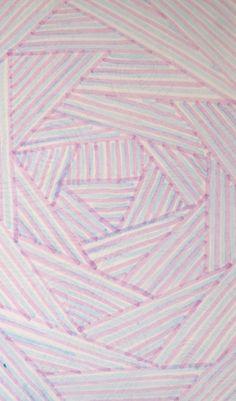 zentangle doodle pattern