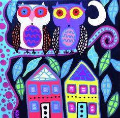 moonlight-owls-kerri-ambrosino-gallery.jpg (900×892)