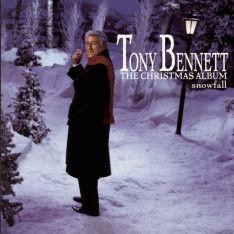 Tony Bennett - Snowfall - The Tony Bennett Christmas Album