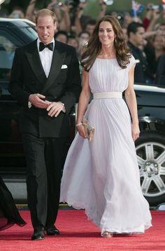 She is fabulous and he's like durr. Haha.