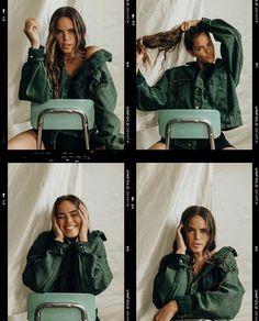 Studio Photography Poses, Photography Poses Women, Girl Photography Poses, Studio Poses, Mode Instagram, Instagram Pose, Creative Photoshoot Ideas, Photoshoot Inspiration, Looks Adidas