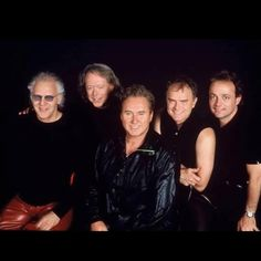 Loverboy! Great 80's band!