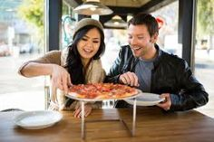 Do you enjoy pizza, burgers, and nachos out at your favorite restaurant?  You don't have to give up your favorite foods to eat healthy and lose weight. Here's how: http://fasttracktofatloss.com/articles/diningout.php