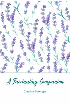 A Fascinating Companion: Marriage by HomekeepingTreasures on Etsy