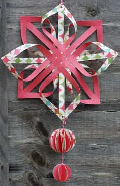 I am going to make these this year for my Norwegian tree!