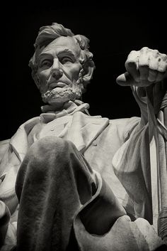 Abraham Lincoln (I took this one)
