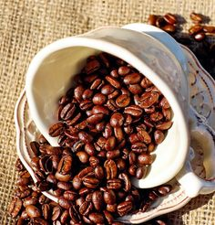 If you love coffee but need to reduce the acidity, here are some really great options for you to try. Here are the best low acid coffee brands that we love! Low Acid Coffee, Coffee Enema, Ground Coffee Beans, Dark Circles Under Eyes, Eye Circles, Coffee Branding, Dark Roast, Heartburn, Oils For Skin