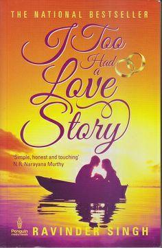 Download pdf ebook can love happen twice by ravinder singh me one of the best book of ravinder singh trendypaper fandeluxe Gallery
