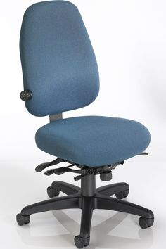 Genial The PT 69 Petite Chair Fits Small To Medium Stature Users, And Also Looks  Good And Adjust With Ease! The PT Collection Delivers All The Flexibility  And ...