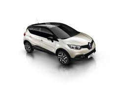 Renault Captur Manhattan series