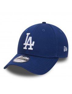 701deaa9de1 New Era 9Forty Curved cap (940) LA Los Angeles Dodgers - Royal