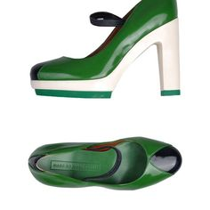 MARC BY MARC JACOBS -Pump