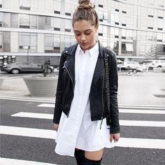 Minimal Chic | Streetstyle