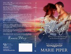 Limitless Publishing PR - ★★ Blog ★★: EMMA'S BLAZE by Marie Piper - COVER REVEAL | @mari... Red Hair, No Response, Wicked, Challenges, Cover, Blog, Redheads, Ginger Hair, Blogging