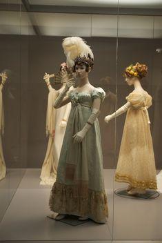 Napoleon and the Empire of Fashion