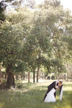 #Outdoor #Wedding - Mustard Seed Photography