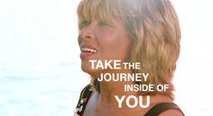 Tina Turner - Teachings of Mindfulness - 'Beyond'